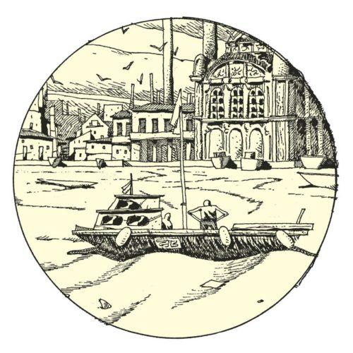 Les passagers du Bosphore