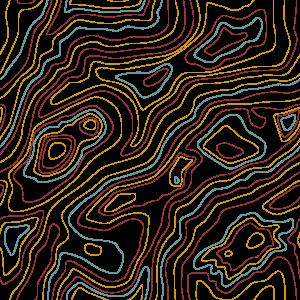 topographie tricolore
